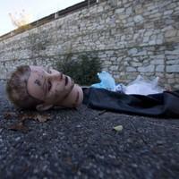 Halloween party stampede kills three in Madrid