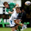 Green Pastures: Steenson wants to deliver tomahawk chop to Warriors