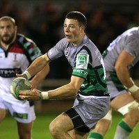 Robbie Henshaw could step in and do the job for Ireland – Connacht coach