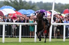Glory's last shot as Breeders' Cup gets underway