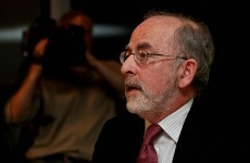 Banks unlikely to need €35bn bailout, says Honohan