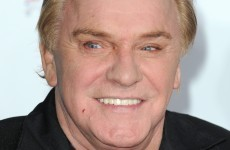 Freddie Starr 'released on bail'