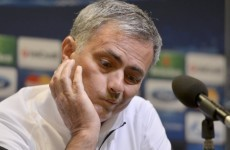 Mourinho: I don't know where I'll go after Madrid