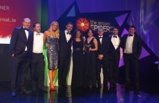 TheJournal.ie and TheScore.ie scoop three awards