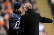 Fergie: I don't believe the allegations against Mark Clattenburg