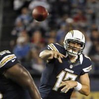 NFL: Rivers, defenders star as Chargers rip Chiefs