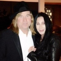 Did you know Cher and Val Kilmer used to go out together?