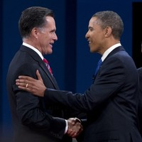 Abortion, Libya and... Sesame Street? Flashpoints in the US 2012 presidential race