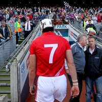'This time it's for good': Sean Óg Ó hAilpín retires from inter-county hurling