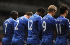 Fantasyland: RvP v Arsenal? Expect goals, and plenty of them