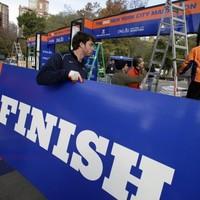 Sandy recovery: New York marathon plans divide city