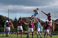 Ulster Bank league: Garryowen out for more than just bragging rights