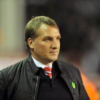 Careful now! Brendan Rodgers wary of transfer window
