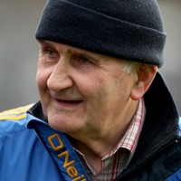 Back in the hot seat: Mick O'Dwyer confirmed as Clare senior football boss