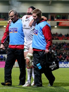Here's a worrying image of Stephen Ferris to give you 'Bok-themed nightmares tonight