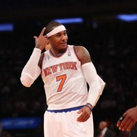 VIDEO: Knicks give New York plenty to cheer about in win over Heat