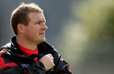 Ready to go: Down GAA backroom teams finalised for 2013