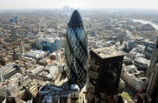 Irish emigrating to London advised to prepare thoroughly