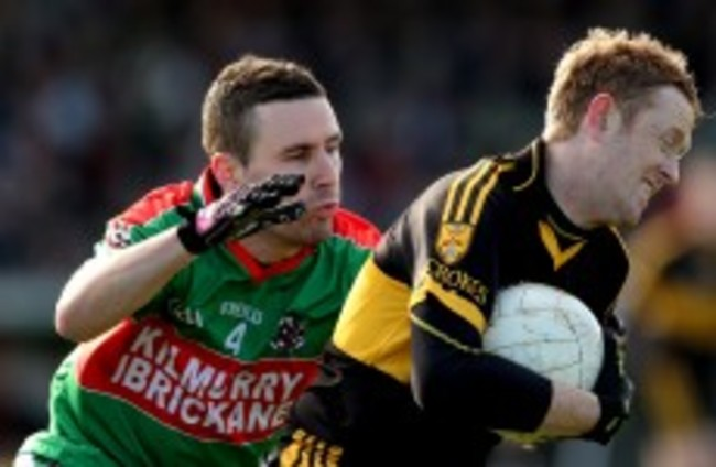 As It Happened: GAA club championship action