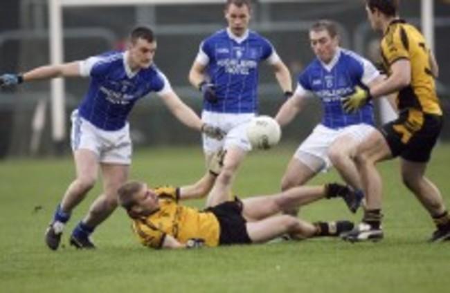 As It Happened: St Eunan's v Naomh Conaill, Donegal SFC final