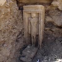 Pharaonic princess's tomb found near Cairo