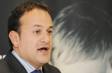 Children's Referendum: Varadkar hits out at the No side