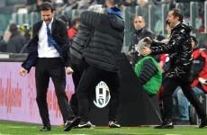 Victorious Inter coach Stramaccioni slams Juventus
