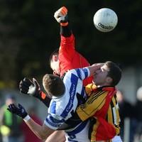 Castlehaven in control in Munster Club SFC tie