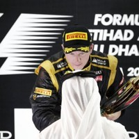 Raikkonen targets more success for Lotus
