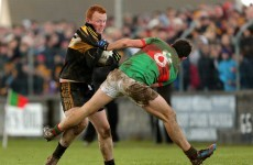 Dr Crokes survive strong challenge from Kilmurry-Ibrickane