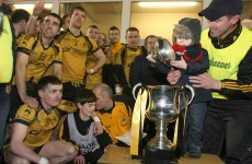 St Eunan's crowned Donegal SFC champions