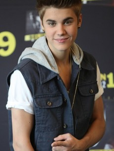 The Dredge: Which US politician needs Justin Bieber's help?