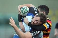 Ulster Bank League: Cork Con show their title credentials by toppling league-leading Lansdowne