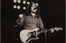 Petition to rename Cork Airport after Rory Gallagher gains over 8,000 signatures