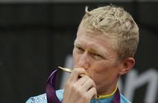 UCI investigating Vinokourov Liege 'payoff' claim