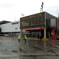 New Philadelphia - Shannon air route welcomed