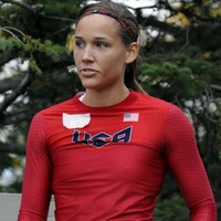 Track star Lolo Jones books US Bobsleigh World Cup spot