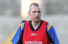 McGuckin to return to Errigal Ciaran hotseat