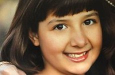 Girl shot dead was one of 9/11 'Faces of Hope'
