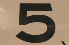 The 5 at 5: Tuesday