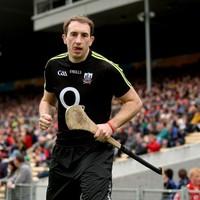 John Gardiner dropped from Cork panel