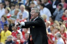 In pictures: 20 possible poses for Alex Ferguson's statue