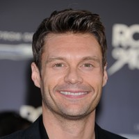 Introducing 98fm's new presenter... Ryan Seacrest!