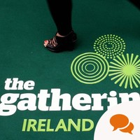Column: 'Gabriel Byrne is wrong – The Gathering is volunteerism at its best'