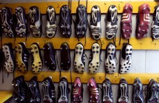 The Boot Room: What do your pair say about you?