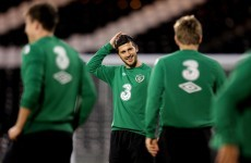 Fit-again Shane Long called up by Trapattoni for Greece game