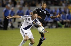 Robbie Keane's Galaxy face must-win play-off match