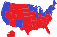 So what happens if the Electoral College is a tie?