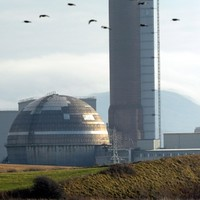 Sellafield nuclear waste warning
