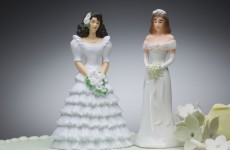 Two states vote to legalise gay marriage - while two more say Yes to marijuana